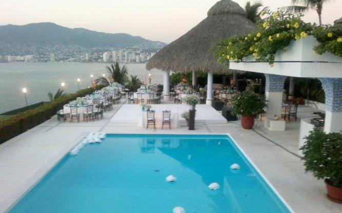 Casa Helechos Acapulco Luxury Villas Administration Acapulco